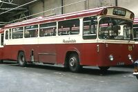 Rossendale Transport Leopard 55 Bus Photo