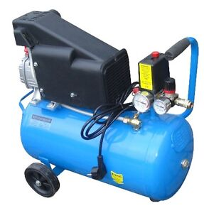 PROFiTEXX-Kompressor-24l-230V-1100W-NEU-amp-OVP
