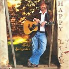 Happy Life [Slipcase] by John Schneider (Folk) (CD, Jul-2010, CD Baby (distributor))