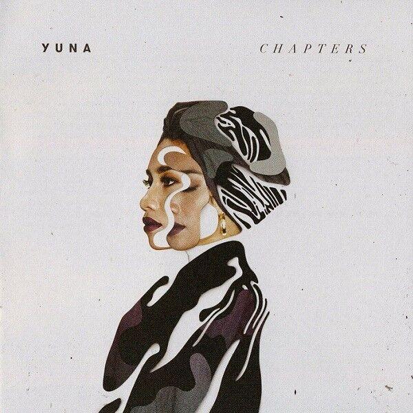 Yuna: CD : Chapters, pop