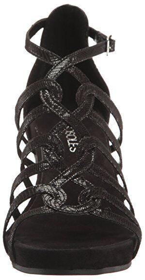 Aerosoles Women's Great Plush Wedge Sandals