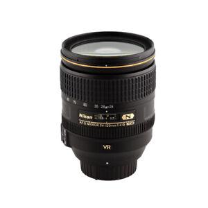 Nikon AF-S NIKKOR 24-120mm f/4G ED VR Lens Bulk Stock from EU veloce