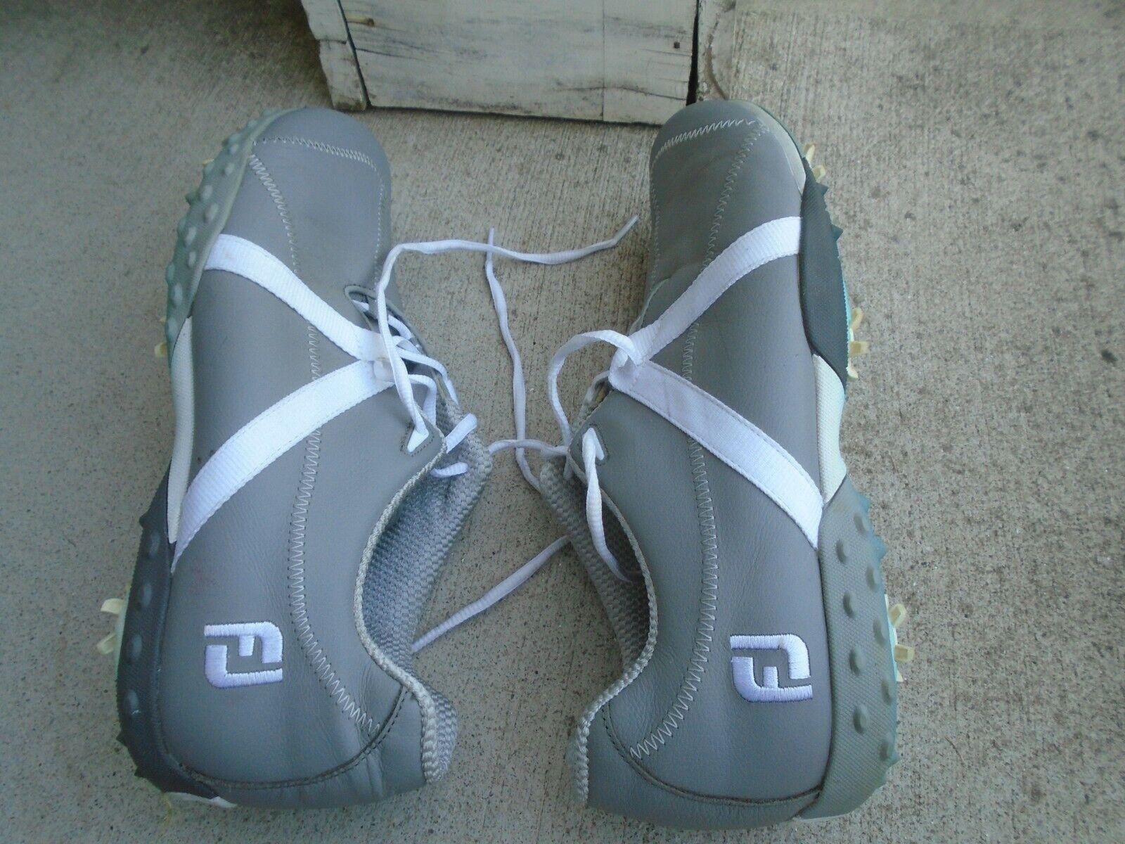 FootJoy M Project Golf Shoes 55183 2014