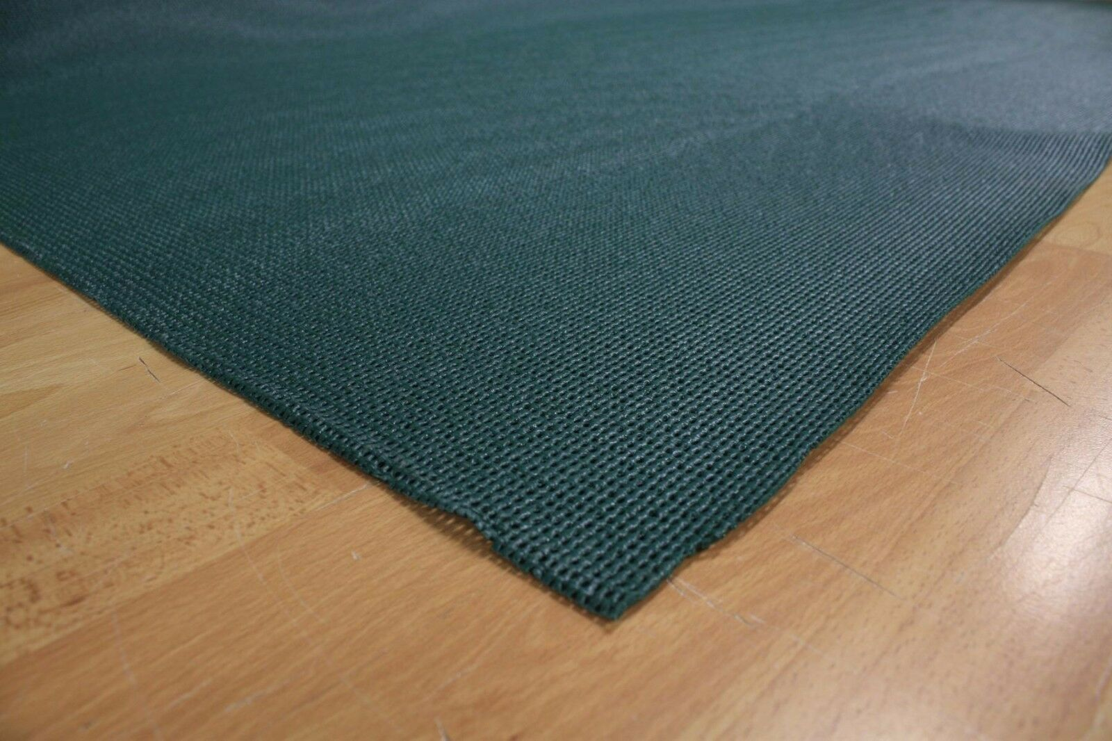 Zeltteppich Campingteppich Vorzeltteppich Vorzeltteppich Vorzeltteppich Grün 250 x 500 cm Made in Germany 419193