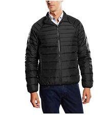 Timberland Men's Bear Head Packable Down Jacket Winter Coat Size L RRP £140 NEW