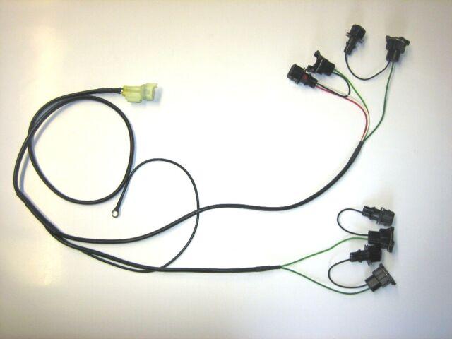 Healtech Vitesse Électronique Installation Électrique Mv-Agusta Brutale 910