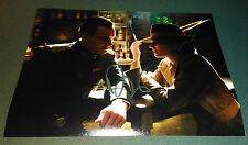 Autographe de Diane Kruger - Inglorious Basterds De Tarantino - signed in person