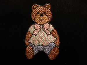 Crochet baby blanket pattern pdf teddy bears and bear paws etsy