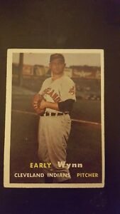 1957-Topps-Early-Wynn-Cleveland-Indians-40-Baseball-Card-Very-Good