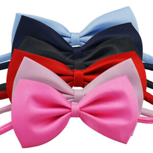 6pcs-Kids-Children-Bow-Ties-Boys-Girls-Necktie-Suit-Bowties-for-Party-Festival