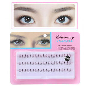 7043fb1805e 60pcs 8/14mm Volume Individual Blink Lash 0.15mm C Curl False ...