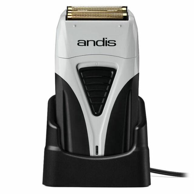 Andis 17200 / TS-2 Profoil Lithium Plus Titanium Foil Shaver ES