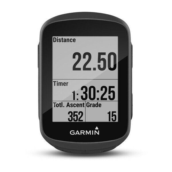 Garmin Edge 130 Sensor Bundle GPS      010-01913-05   Authorized Garmin Dealer b53b2f