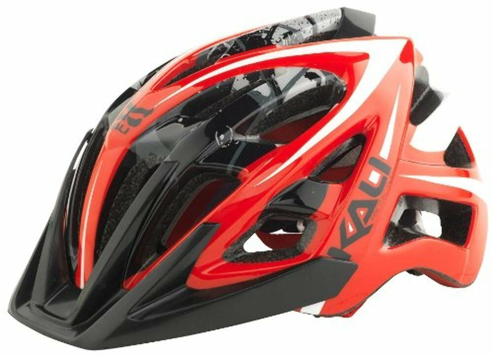 Kali Predectives Avita  PC Bicycle Helmet Rush Red Size S M 54-58cm New  looking for sales agent