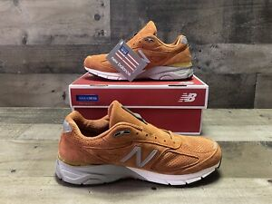 New Balance 990V4 Running Shoes Jupiter