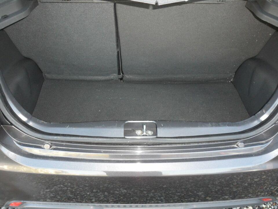 Chevrolet Spark 1,0 LS Benzin modelår 2013 km 95000