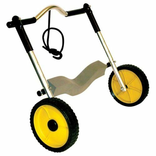 SEATTLE SPORTS ORIGINAL END CART FOR KAYAKS, ETC., 062000, NEW BOAT CART