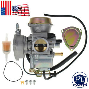 Carburetor for 2002-2009 Suzuki LTF 250 Ozark 250F Carb