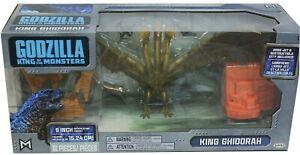 King-Ghidorah-Figura-15cm-Aviones-Ciudad-Distruttibili-Godzilla-Monster-Jakks