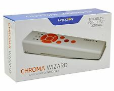 BLADE CHROMA WIZARD WAND POINT N FLY TRANSMITTER GPS FLIGHT CONTROLLER BLH8645