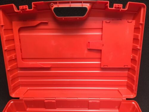 FAST SHIPPING BRAND NEW FREE GREASE HILTI TE 75 CASE