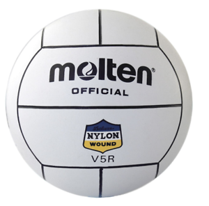 NEW MOLTEN V5R SPIKER VOLLEYBALL SPORTS BALL DAILY PLAYING GAMES TRAINING CASUAL