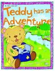 Teddy Has an Adventure and Other Toy Stories by TIG Thomas Paperback