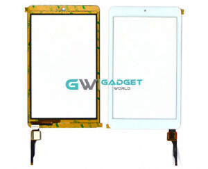 Details about New White ACER Iconia One Tab B1-850 A6001 8