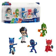 Stinky /& Dirty The Show 5 Piece Collectible Figure Set Brave Fast Chill