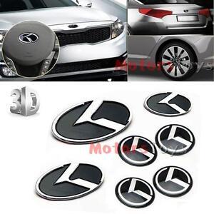 7pcs-3D-K-Speed-Emblem-Badge-Set-Grille-Trunk-Steering-Wheel-4-Rims-For-Kia-K5