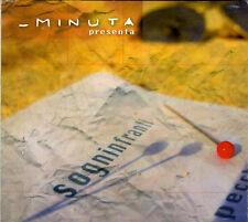 vari MINUTA presenta SOGNINFRANTI CD 2005 BRANO INEDITO di BRUNORI