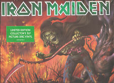 """IRON MAIDEN """"From Fear To Eternity"""" 3LP Limited Edition Picture Disc RARE"""