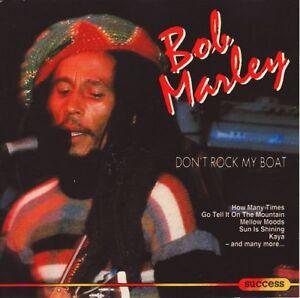 Bob-Marley-Don-039-t-Rock-My-Boat-CD