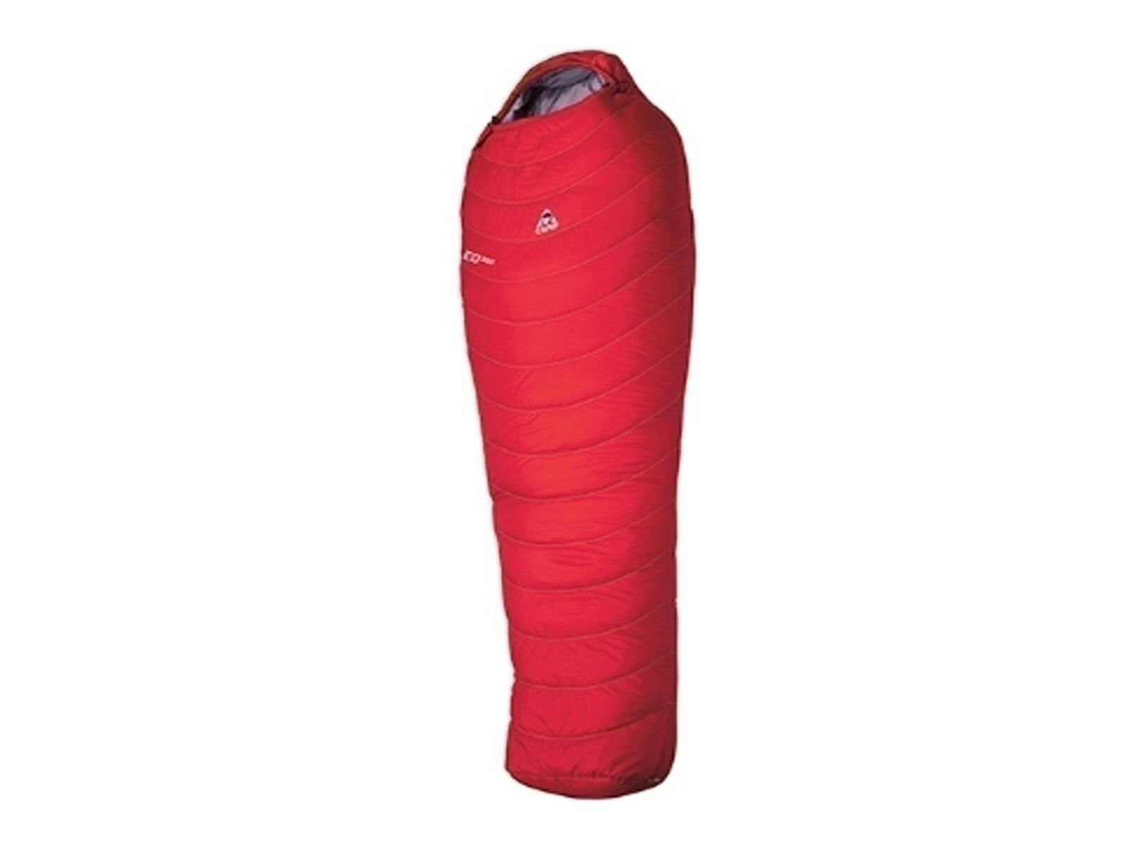 SACCOLETTO  CAMP  2730 D ED 300 red FRAGOLA