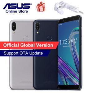 Versione-globale-6-0-039-039-ASUS-Zenfone-Max-Pro-4-64GB-Cellulare-5000mAh-Smartphone