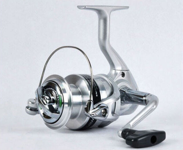 New Fishing Spinning Reel Daiwa Sweepfire E 4000