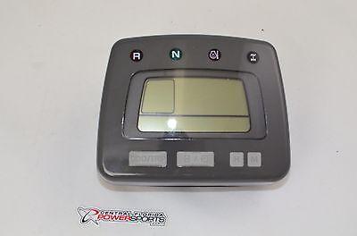 Genuine OEM Honda TRX400 FA Rancher 2004-2007 Speedometer Speedo 37200-HN7-003