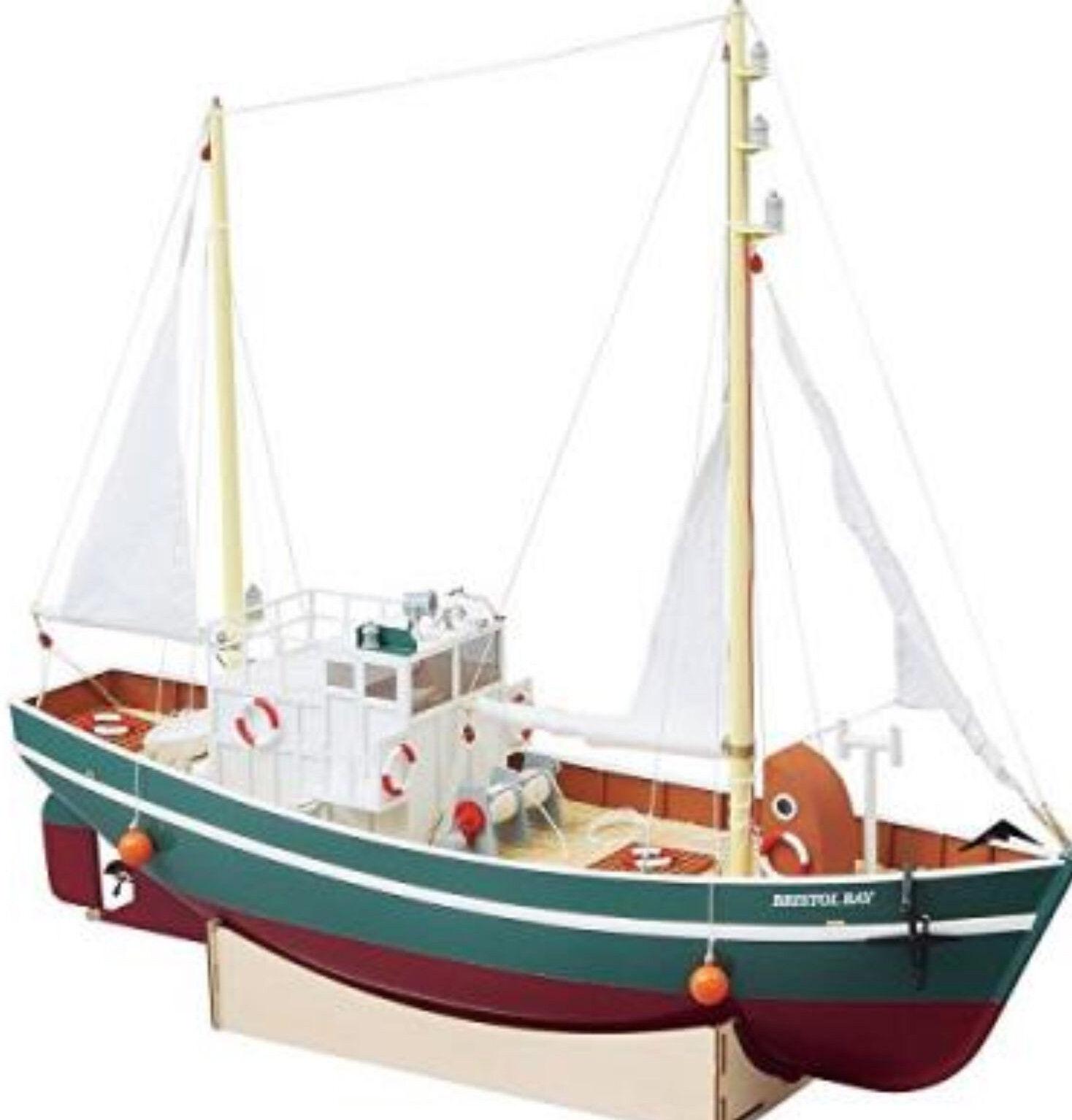 Aquacraft rtr fischcutter Bristol Bay arrastreros rtr Aquacraft aqub 5721 76fd2f