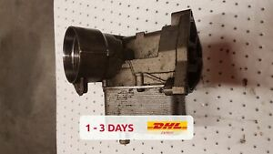 BMW-E38-E39-E46-E53-Estate-Heat-Exchanger-Oil-Filter-HOUSING-2247377