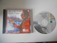 CD Jazz Jimmy McGriff - Tribute To Basie (10 Song) LRC LIMITED