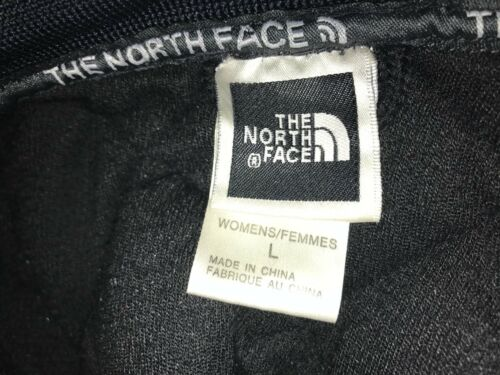 North Jacket Aldrig Stop Women's The Black Large Face Exploring 7qZTq1WRw