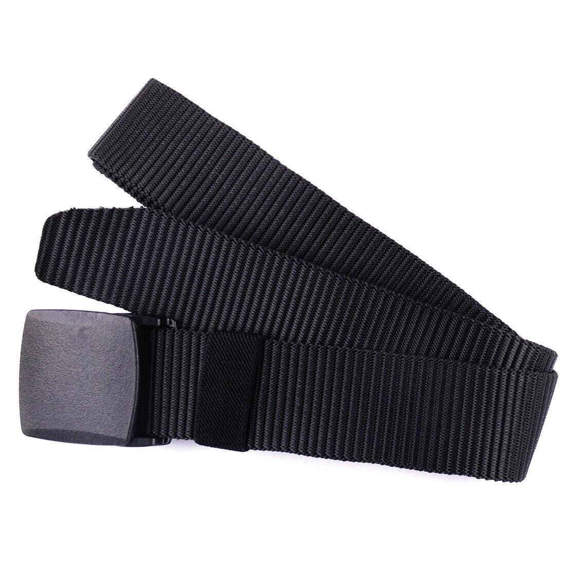 Militär Taktische Gürtel Nylon Band Canvas Belt Strap Automatik Taillengürtel At