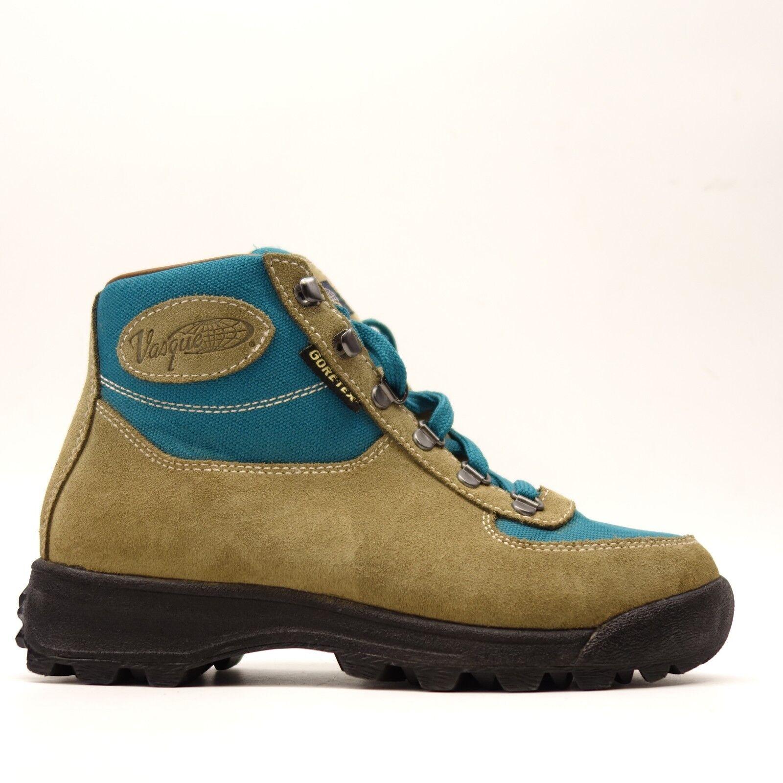 fino al 50% di sconto Vasque Donna Donna Donna Skywalk GTX Goretex Impermeabile Atletico da Trekking Stivali  ordina adesso