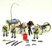 Playmobil 3784 Artiglieria Sudista