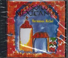 Hermanos Michel Tesoros Mexicanos