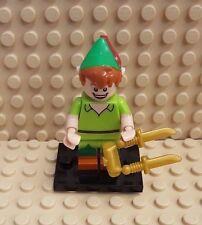 New ~ LEGO ~ Minifigures ~ 71012 ~ Disney Series ~ Peter Pan