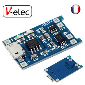 1025-5V-Micro-USB-1A-18650-Lithium-Battery-Charging-Board-module-for-arduino