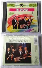 Fortunes - Starke Zeiten .. Rare Ariola CD
