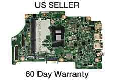 Dell Inspiron 13-7359 7568 Laptop Motherboard w/ Intel i3-6100U 2.3Ghz CPU