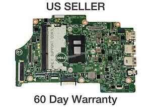 Dell-Inspiron-13-7359-7568-Laptop-Motherboard-w-Intel-i3-6100U-2-3Ghz-CPU-KN06J